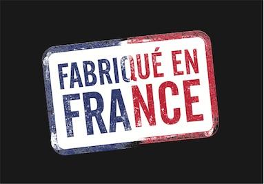 Les produits I love BA sont made in France