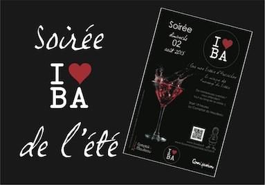 Soirée I love BA - I love mon Bassin d'Arcachon